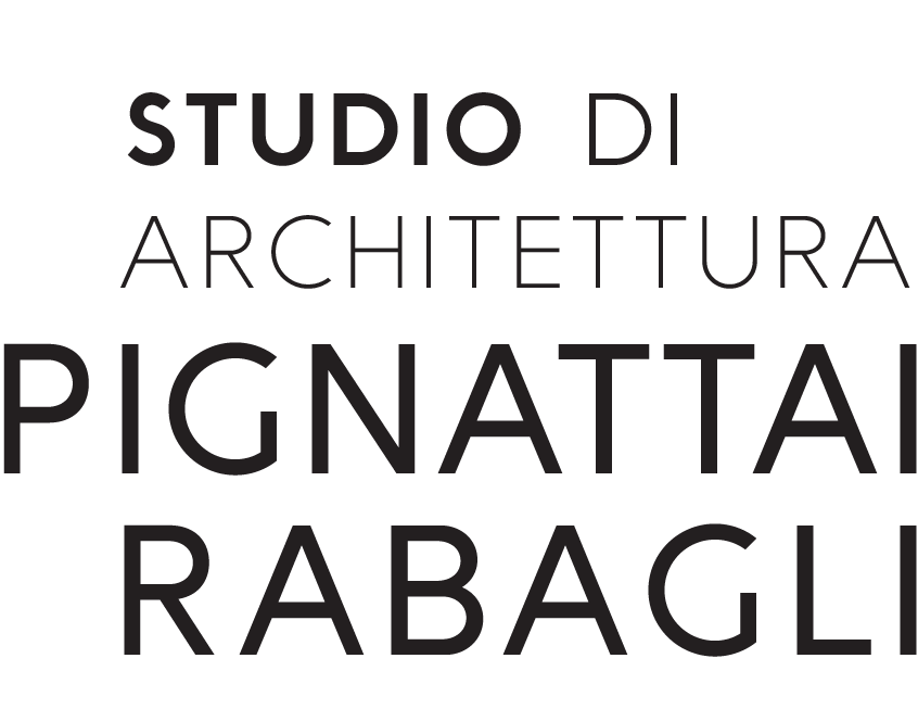 Pignattai Rabagli | Architecture and Design in Montalcino